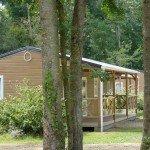 Moncontour Active Park - Base de loisirs - Camping au vert Vienne - Poitou Charente - Village vacances