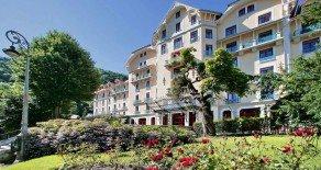 Appart'Hotel Le Splendid